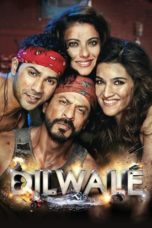 Download Film Dilwale (2015) Sub Indo