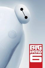 Download Film Big Hero 6 2014 Sub Indo Kualitas Bluray