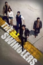 Download Film The Swindlers (2017) Sub Indo