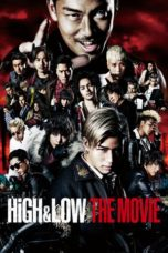 Download Film High & Low The Movie (2016) Sub Indo