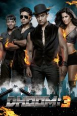 Download Film Dhoom 3 (2013) Sub Indo