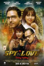 Nonton Movie Spy in Love (2016) Sub Indo Filmkeren21 Bioskop Online