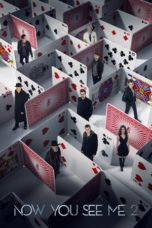 Nonton Movie Now You See Me 2 (2016) Subtitle Indonesia Filmkeren21