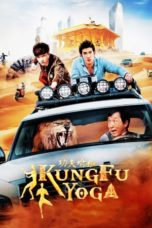 Nonton Movie Kung Fu Yoga (2017) Subtitle Indonesia Filmkeren21