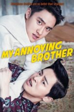 Download My Annoying Brother (2016) Drama Film Box Office Sub Indo