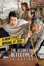 Download The Accidental Detective 2: In Action (2018) Subtitle Indonesia