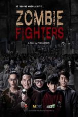 Download Zombie Fighters (2017) Subtitle Bahasa Indonesia