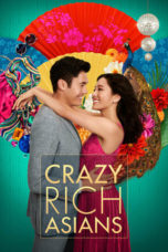 Download Crazy Rich Asians (2018) Subtitle Indonesia Drama Movie