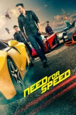 Download Need for Speed (2014) Subtitle Bahasa Indonesia
