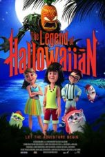 Download Legend of Hallowaiian (2018) Subtitle Bahasa Indonesia