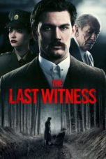 Download The Last Witness (2018) Subtitle Indonesia