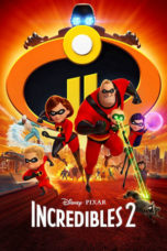 Download Incredibles 2 (2018) Subtitle Bahasa Indonesia