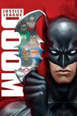 Download Film Nonton Justice League: Doom (2012) Subtitle Indonesia
