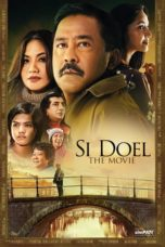 Download Film Nonton Si Doel The Movie (2018) Sub Indo Link G-Drive