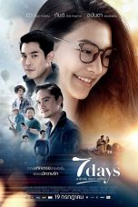 Download Film 7 Days (2018) Subtitle Indonesia Link Google drive Pasti ok