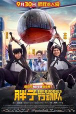 Download Film Nonton Fat Buddies (2018) Sub Indo Link Google Drive