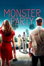 Download Streaming Monster Party (2018) Sub Indo Link Google Drive