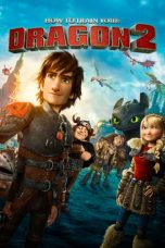 Download Film Nonton How to Train Your Dragon 2 (2014) Sub Indo