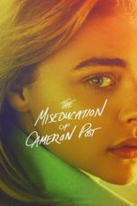 Download Film The Miseducation of Cameron Post (2018) Sub Indo