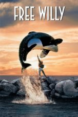 Download Film Nonton Free Willy (1993) Subtitle Indonesia Link G-Drive