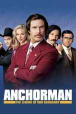 Download Film Anchorman: The Legend of Ron Burgundy (2004) Sub Indo