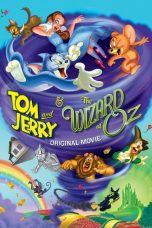 Download Film Nonton Tom and Jerry & The Wizard of Oz 2011 Sub Indo