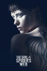 Download Film Mudah Nonton The Girl in the Spider's Web 2018 Sub Indo