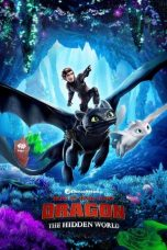 Download How to Train Your Dragon: The Hidden World 2019 Sub Indo