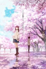 Download Film Nonton I Want to Eat Your Pancreas 2018 Sub Indo Terbaik