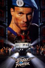 Download Film Street Fighter 1994 Subtitle Indonesia