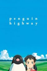 Download Film Penguin Highway 2018 Subtitle Indonesia