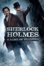 Download Sherlock Holmes: A Game of Shadows 2011 Subtitle Indonesia