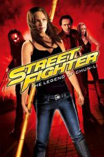 Download Film Street Fighter: The Legend of Chun-Li 2009 Sub Indo