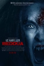 Download Film Üç Harfliler: Beddua 2018 Sub Indo
