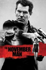 Download Nonton The November Man 2014 Subtitle Indonesia