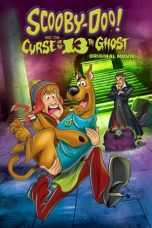 Download Scooby-Doo! and the Curse of the 13th Ghost 2019 Sub Indo