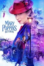 Download Film Mary Poppins Returns 2018 Subtitle Indonesia