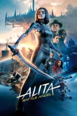 Download Film Alita: Battle Angel 2019 Subtitle Bahasa Indonesia