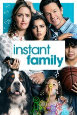 Download Film Instant Family 2018 Subtitle Indonesia