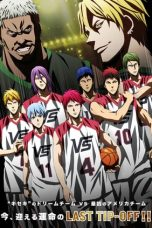 Download Film Kuroko no Basket: Last Game 2017 Sub Indo