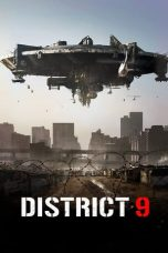 Download Film District 9 2009 Sub Indo
