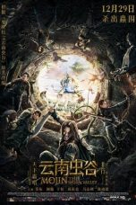 Download Film Mojin: The Worm Valley 2018 Subtitle Bahasa Indonesia