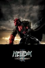 Download Hellboy II: The Golden Army 2008 Sub Indo Streaming Terbaik