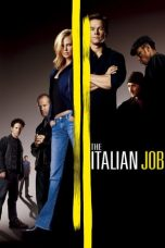 Download Film The Italian Job 2003 Sub Indo