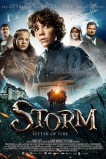 Download Film Storm - Letter of Fire 2017 Sub Indo