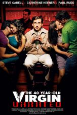 Download Film The 40 Year Old Virgin 2005 Subtitle Indonesia