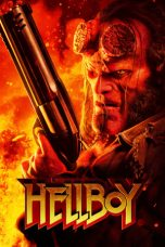 Download Film Hellboy 2019 Subtitle Bahasa Indonesia