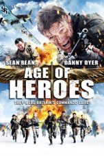 Download film Age of Heroes (2011) Sub Indo