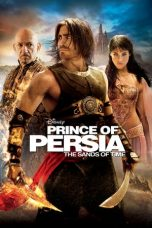 Download Film Prince of Persia: The Sands of Time 2010 Sub Indo