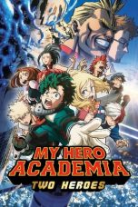 Download Film My Hero Academia: Two Heroes 2018 Sub Indo